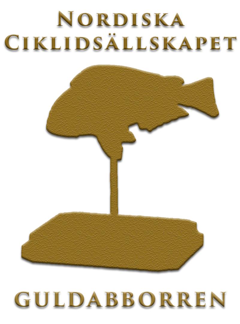 Guldabborren Logo